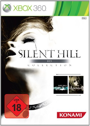 Silent Hill - HD Collection (Silent Hill 2 & Silent Hill 3)
