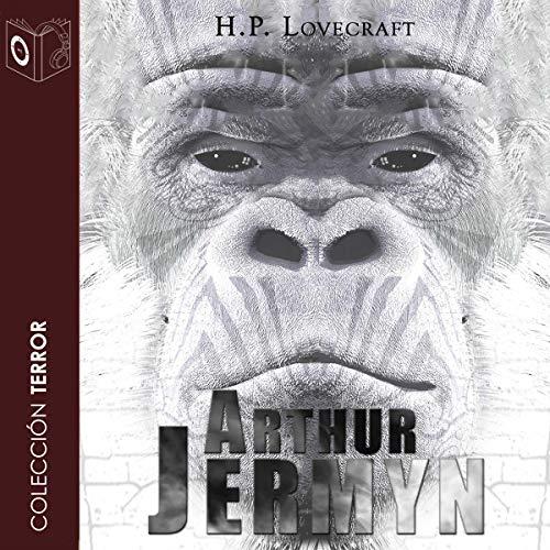 『Arthur Jermyn』のカバーアート