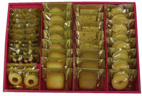 ラミデュヴァン エノ焼き菓子詰め合わせ 38個入り