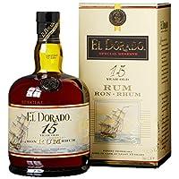 El Dorado Rum 15 Jahre
