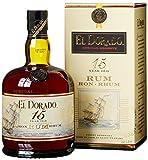 El Dorado Rum 15 Jahre (1 x 0.7 l) -