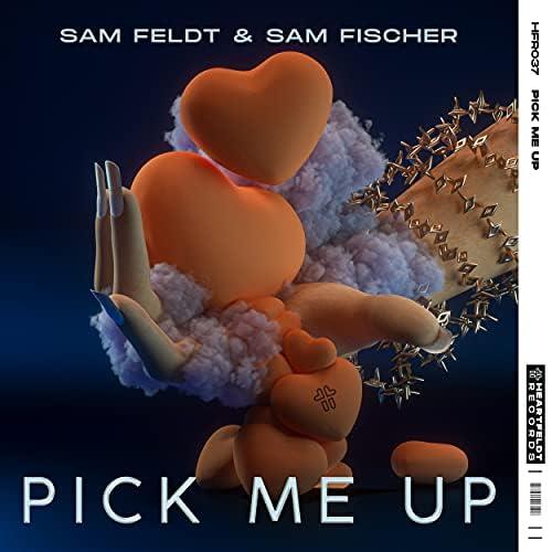 Sam Feldt & Sam Fischer