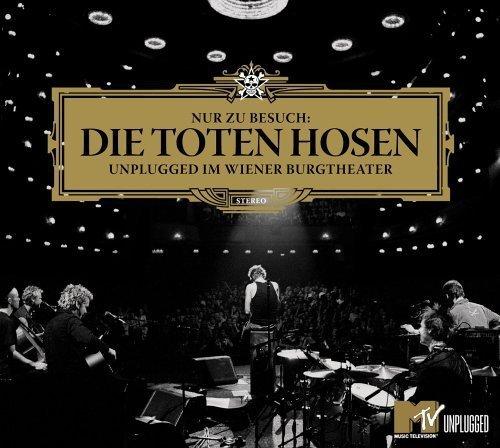 Unplugged Im Wiener Burgt by Die Toten Hosen