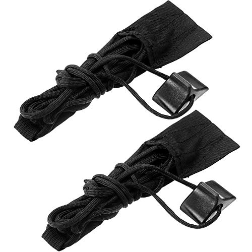 Skylety 2 Pieces Archery Recurve Bow Stringer Tool for Recurve Bow and Longbow Accessories (Instructions Included)