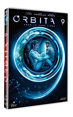 Orbita 9 DVD (Nessuna Lingua Italiana) (Nessun Sottotitoli Italiano)