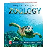 ISE Integrated Principles of Zoology
