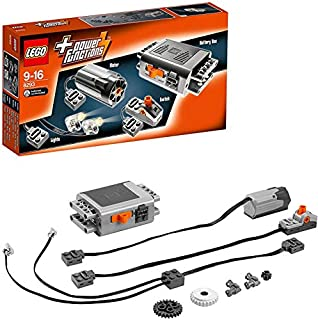 LEGO Technic Power Functions, Multicolore, Taglia unica, 8293 (B0014QXN08) | Amazon price tracker / tracking, Amazon price history charts, Amazon price watches, Amazon price drop alerts