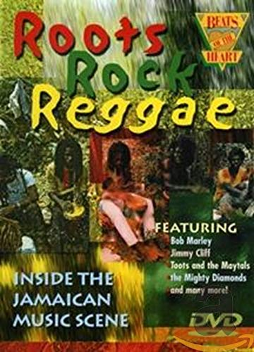 Roots Rock Reggae - Inside the Jamaican Music Scene