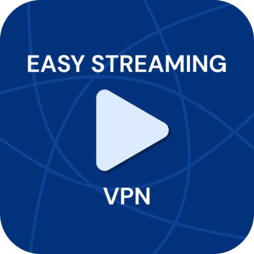 EasyStream VPN - Free VPN to Watch Streaming Services