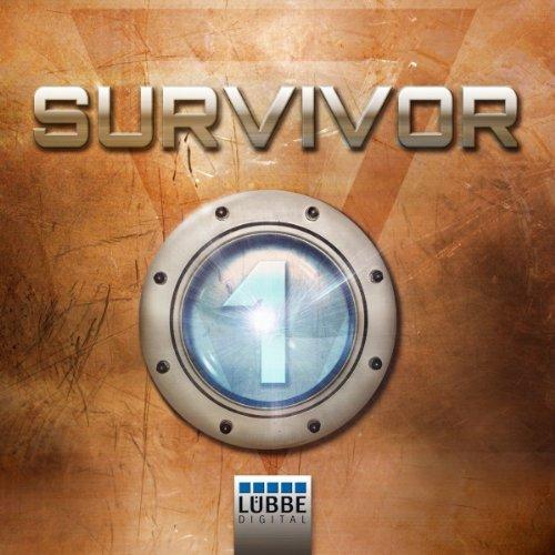 Blackout (Survivor 1.01) Titelbild