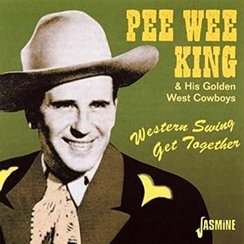Western Swing Get Together