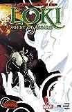 Loki: Agent of Asgard #16 (English Edition)