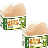 Fruit Of The Earth Aloe Vera, 128 Fluid Ounce (2 Gallon)