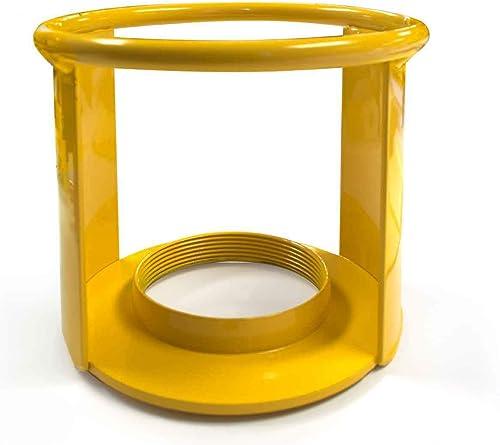 popular Acetylene high quality Cylinder Regulator Protector Safety sale Cap 3-1/2 x 12, Fine Thread sale