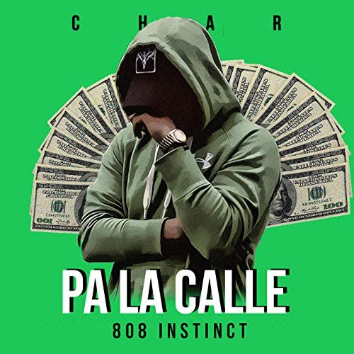 CHAR feat. 808 Instinct