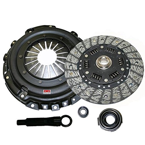Competition Clutch 8026-1500 Performance Clutch Kit - SCC Stage 1.5 1994-2001 Acura Integra :
