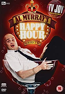 Al Murray's Happy Hour - Series Two