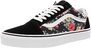 Amazon.com: Floral Vans