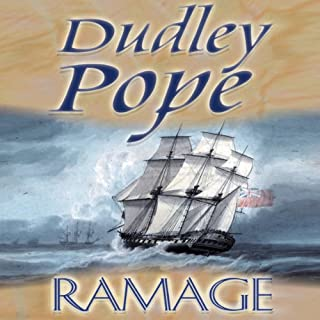 Ramage cover art