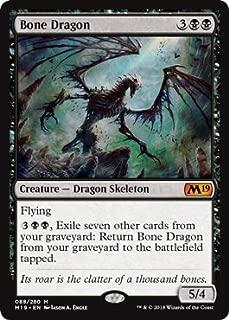 mtg bone dragon deck