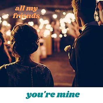 You're Mine (feat. Daniel Doss & Emmalee)