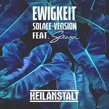 Ewigkeit (feat. Sawa)