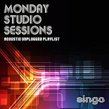 Monday Studio Sessions: Acoustic Unplugged Playlist