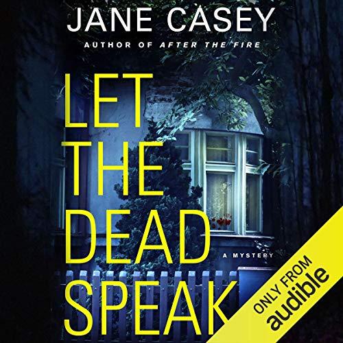 Let the Dead Speak cover art