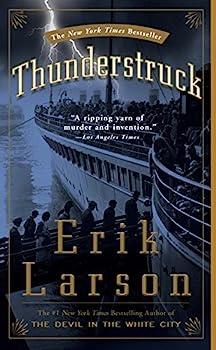 Paperback Thunderstruck Book