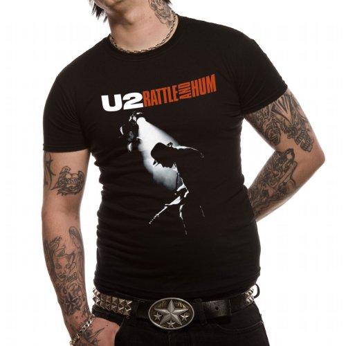 Rattle and Hum (T-Shirt Größe S)