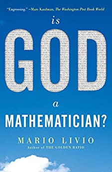 Is God a Mathematician? by [Mario Livio]