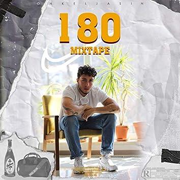 180 Mixtape