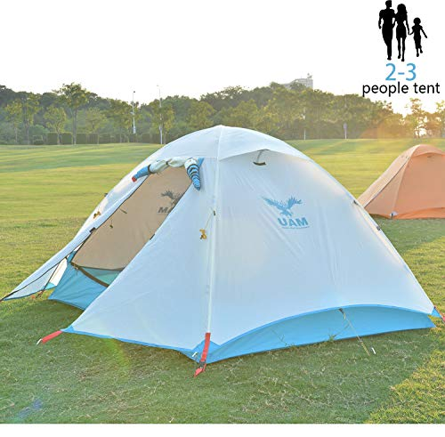WEAPRIL Winter Camping Tent