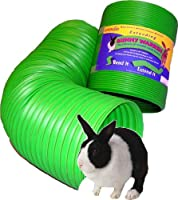 flexible stretchy bending tubing weatherproof boredom buster 76cm x 20cm Item display weight: 400.0 grams. Age range description: Young.