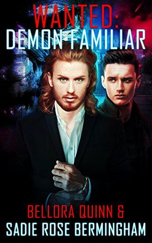 Demon Familiar (Wanted Book 1)