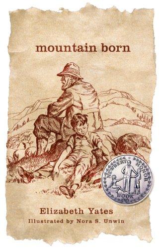 Mountain Born (English Edition)