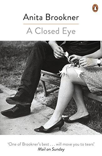 A Closed Eye (English Edition)
