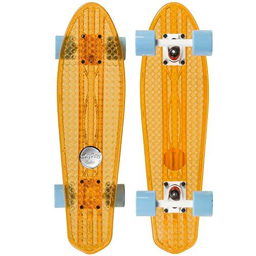 Dirty Harry Cruiser Skateboard