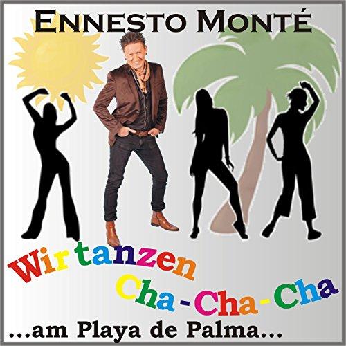 Wir tanzen Cha-Cha-Cha