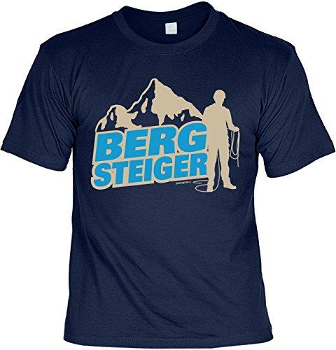 T-shirt voor wandelen, bergbeklimmen, wandeltochten, pilgers, alpinisten, ski's, wandelen, tochten, wandelkleding.
