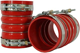 charge air hoses