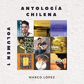 Antología Chilena, Vol. 1