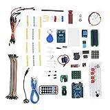 Kit de iniciación de aprendizaje RFID, 1 juego de iniciación de aprendizaje RFID para R3 versión actualizada, paquete de aprendizaje