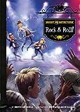 Rock & Roll! (Ghost Detectors) by Dotti Enderle (2014-01-06)