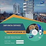 SAP DATA SERVICE Complete Unique Collection Interview Video Training Solution Set (DVD)