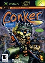 Conker: Live and Reloaded by Microsoft