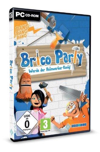 Brico Party - Werde Heimwerker König [import allemand]