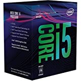 Intel Core i5-8600K Desktop Processor 6 Cores up to 4.3 GHz Unlocked...