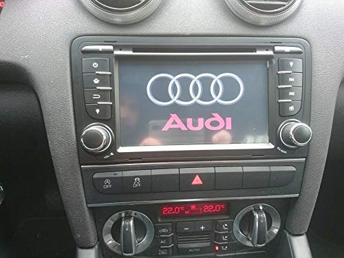 GÜMÜ - PX5 PROAV-  per Volkswagen 7 pollici GPS Car - Android 8.0- Bluetooth- USB Flash Drive- WiFi - per VW, Seat, Skoda