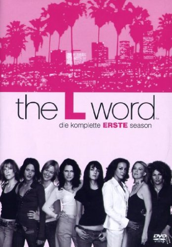 The L Word - Die komplette erste Season [4 DVDs]